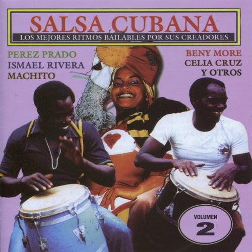 Ritmos Bailables Cubanos Vol. 2 by Various Artists