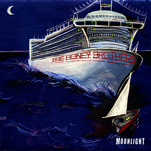 Moonlight by The Honey Brothers
