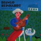 Django d'Or by Django Reinhardt