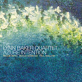 Azure Intention by The Lynn Baker Quartet