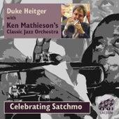 Celebrating Satchmo by Duke Heitger
