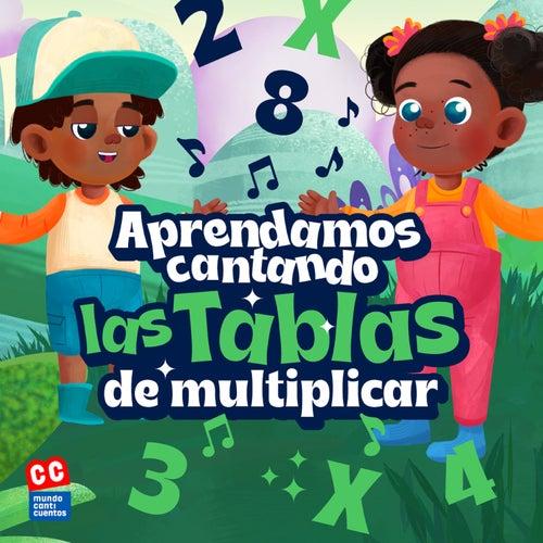 Cantiplicando Con Canticuentos by Canticuentos
