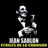 Etoiles de la Chanson, Jean Sablon by Jean Sablon