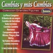 Cumbias y más Cumbias by Various Artists