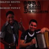 Otra Dimension Del Vallenato by Silvio Brito