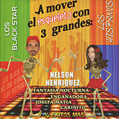 A Mover el Esqueleto Con 3 Grandes by Various Artists