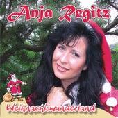 Wheinachtswunderland by Anja Regitz