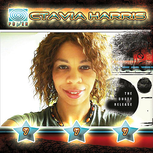 Wish I Neva (feat. Estee) by Octavia Harris