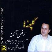 Golpooneh ha(Raghs-e-Ashofteh) by Iranj Bastami