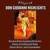 Don Giovanni Highlights by Bavarian Radio Symphony Orchestra