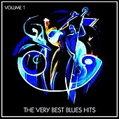 The Very Best Blues Hits, Vol. 1 von Various Artists