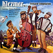 Klezmer, Vol. 3 - Freilach Campilation by Various Artists