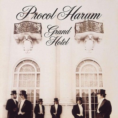 Grand Hotel by Procol Harum