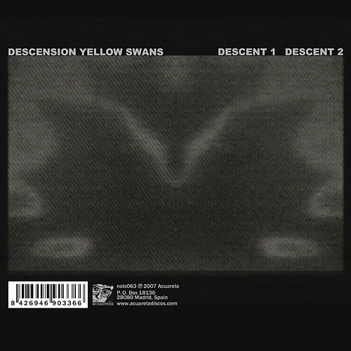 Descension by Yellow Swans