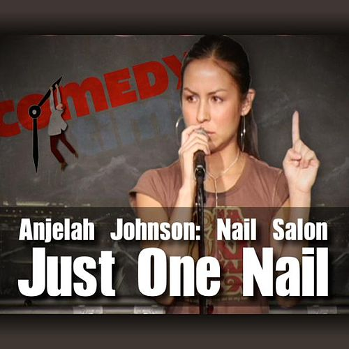 Auto-Tune - Anjelah Johnson: Just One Nail by Anjelah Johnson