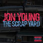 The Scrap Yard by Jon Young