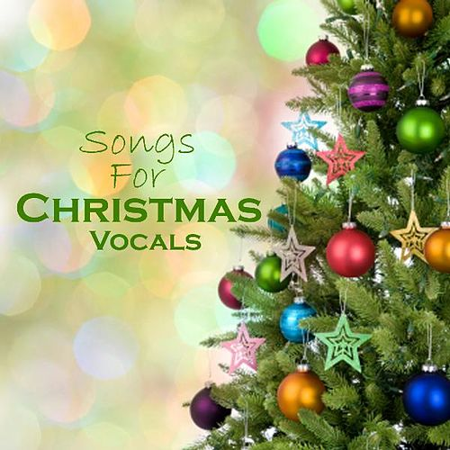 Songs For Christmas - Fun Vocals by Christmas Songs Music