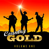 Country Gold Vol 1 by Various Artists