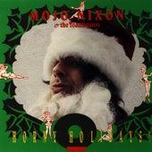 Horny Holidays! by Mojo Nixon