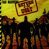 Return Of The Ugly by Bad Manners