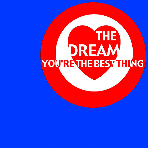 You're The Best Thing by The-Dream