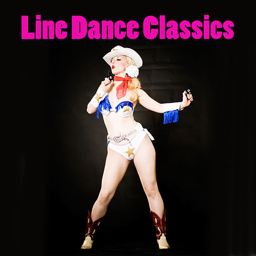 Line Dance Classics by Various Artists
