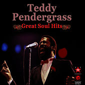 Great Soul Hits von Teddy Pendergrass