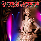 Movie Hits Of The '20s & '30s by George Gershwin