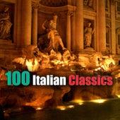 100 Italian Classics by Various Artists