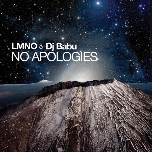 No Apologies by LMNO