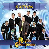 Sus Mejores Exitos by Rayito Colombiano
