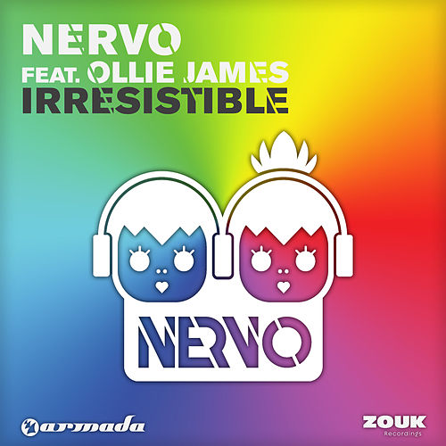 Irresistible by Nervo