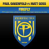 Firefly by Paul Oakenfold