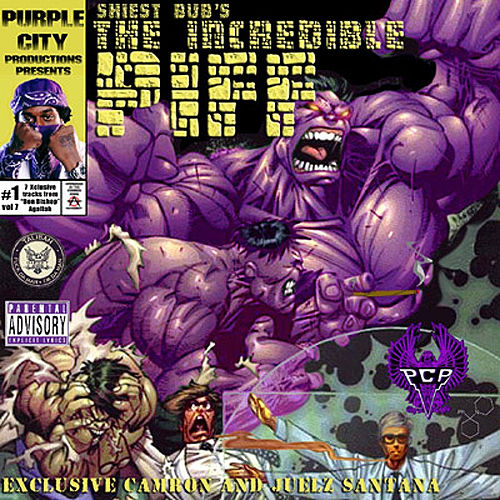 The Incredible Piff by Various Artists
