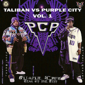 PCP Vol. 1: Taliban vs. Purple City by Various Artists