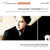 Alexander Schimpf by Alexander Schimpf