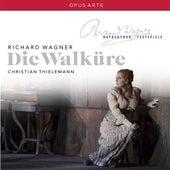 Wagner: Die Walkure by Various Artists