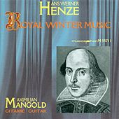 Royal Winter Music by Maximilian Mangold