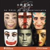 Le Gala du 30e anniversaire by Various Artists
