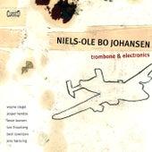 Trombone & Electronics by Niels-Ole Bo Johansen