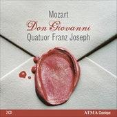 Mozart, W.A.: Don Giovanni (Arr. for String Quartet) by Franz Joseph String Quartet