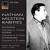 Nathan Milstein Rarities by Various Artists