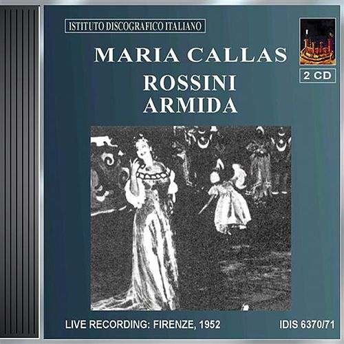 Rossini, G.: Armida [Opera] by Various Artists