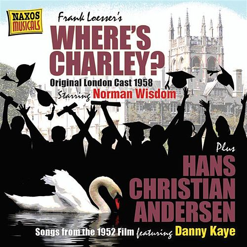 Where's Charley? (Original London Cast 1958) by Various Artists
