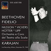 Beethoven: Fidelio (1960) by Various Artists