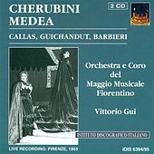 Cherubini, L.: Medea [Opera] (1953) by Various Artists