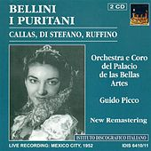 Bellini, V.: Puritani (I) [Opera] (1952) by Various Artists