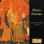 Divine Euterpe by Kimberly Marshall