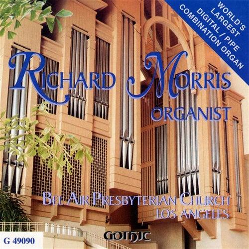 Richard Morris by Richard Morris