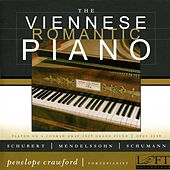 Viennese Romantic Piano by Penelope Crawford